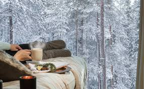 Ex Machina Hotel by Arctic Treehouse Hotel Rovaniemi Finnish Lapland Hotels And