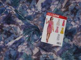pattern review new look 6184 new look 6184 gala fabrics
