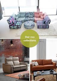 magasin canapes magasin de meubles à lille et valenciennes l univers interieur