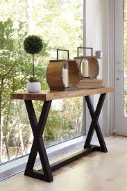 Wood Sofa Table Design Best Furniture Mentor Oh Furniture Store Ashley Furniture