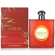 amazon com opium for women by yves saint laurent eau de toilette