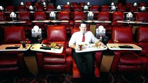 Amc Reclining Seats Reclining Theater Seats Theater Seats Moving In The Opposite