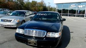ford crown interceptor for sale 2006 ford crown lx 1 owner low for sale ravenel