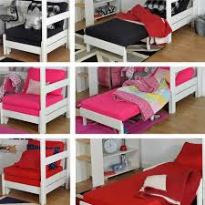 Mid Sleeper Bunk Bed Avenue Midsleeper Bed Build Your Own