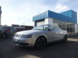 used audi a4 s line 2005 cars for sale motors co uk