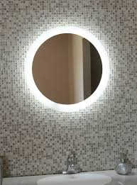 Stainless Steel Bathroom Mirror by Bathroom Marvelous Bathroom Design With Round Bathroom Mirror