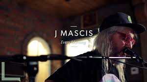 Guitar Center Desk by J Mascis