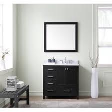 36 Bathroom Vanity With Drawers by 5 Drawer Bathroom Vanities You U0027ll Love Wayfair
