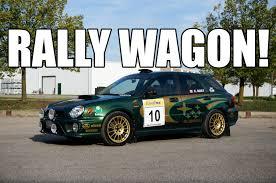 jdm subaru stickers rally inspired subaru wagon gorilla offroad intake hayward