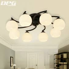 Ceiling Art Lights by Compare Prices On Circle Ceiling Light Online Shopping Buy Low