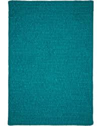 12 X 15 Area Rug Don T Miss This Deal On Colonial Mills Simple Chenille M920 Teal