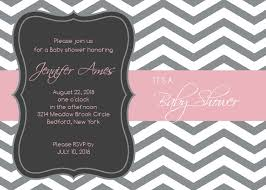 baby shower colors for a girl baby shower invitations for basic invite