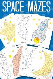 25 mazes kids ideas kids mazes ocean