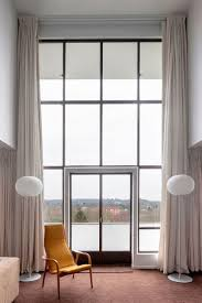 Blinds Decorative Curtain Rods Wonderful by How To Hang Curtains In An Apartment With Blinds Twist And Fit