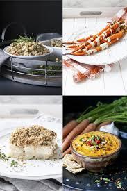 easy vegan thanksgiving dinner with shopping list veggies don t bite