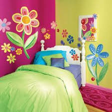 Hand Painted Classic Wall Murals Art Picture I Want To Paint - Girls bedroom wall murals