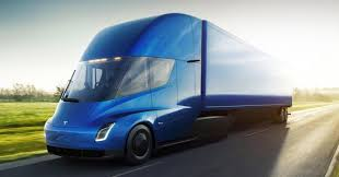 tesla s all electric semi truck will start at 150 000 roadshow