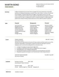 Resume In English Sample by Standard Cv Format Sample Http Jobresumesample Com 1065