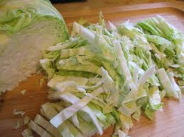 easy and healthy sauteed cabbage recipe frugal family tree