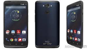 motorola android blue is the newest color for the motorola droid turbo android