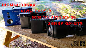 amazon black friday bumpboxx loudness test reloaded youtube