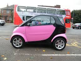 pink g wagon wraap gallery smart car