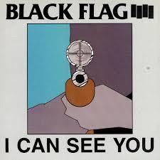 Black Flag Nervous Black Flag Pandora