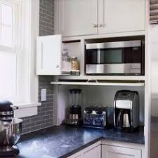 kitchen appliance storage ideas storage solutions all around the house appliance garage storage