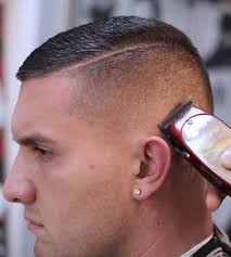 all types of fade haircut pictures special exle of fade haircut guide 5 types of fade cuts curly