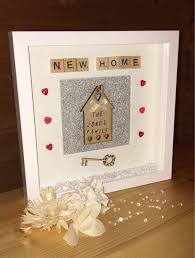 new home frame personalised new home gift first home frame new