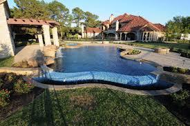 pools u0026 spas custom concept pools