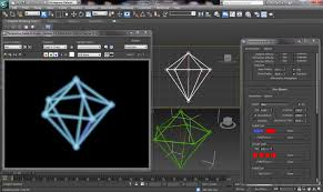 3d Max by 3ds Max Tutorial Realistic Diamond Lattice An Easy Guide To Create
