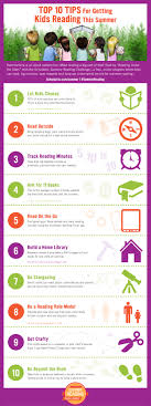 Challenge Tips Top 10 Tips For Getting Reading With Scholastic Summer