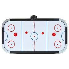 How To Clean Air Hockey Table Silverstreak 6 Ft Air Hockey Table Target