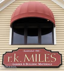 Awning Business Commercial Awnings Chester County Milanese Remodeling