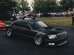lexus ls400 lowered vip ls400