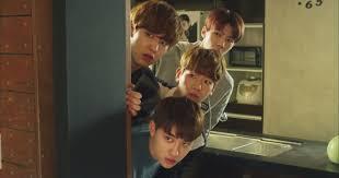 para pemain film exo next door 5 web drama idol k pop ini bisa cerahkan harimu udah nonton belum