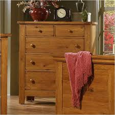 Bassett Changing Table 960 115 Vaughan Bassett Furniture Housekeepers Chest Antique Oak