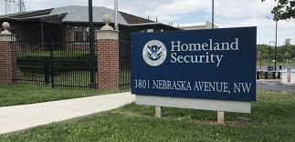 Seeking Burning Series Dhs Budget Includes Funds For Wall Cyber And Border Tech Fcw