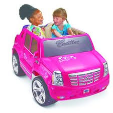 power wheels fisher price cadillac hybrid escalade ext pink fisher price power wheels cadillac escalade ext 12 volt battery