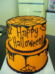 Easy Halloween Cake Ideas Easy Halloween Birthday Cakes U2013 Festival Collections
