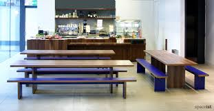 cafeteria benches walnut canteen benches and table piknik masası