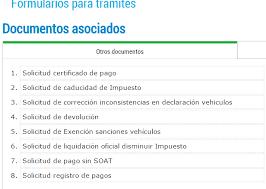 impuestos vehiculos valle 2016 impuesto de vehículos valle del cauca impuestos por departamentos