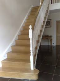 bespoke staircase and joinery manufactures newtownabbey stair