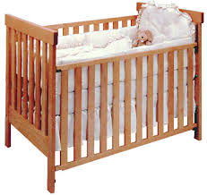 How To Choose Crib Mattress How To Choose A Safe Crib Mattress For Your Baby Organic Authority