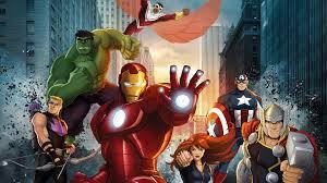 2 marvel u0027s avengers assemble hd wallpapers backgrounds
