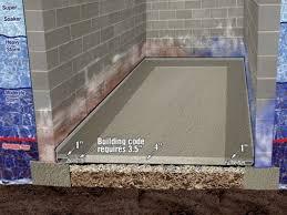 basement drainage system u0026 waterproofing goldsboro pa