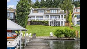 cape cod traditional meets pacific northwest grandeur in mercer