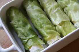 cuisiner chou pointu cannellonis au chou pointu et à la ricotta recettes legumes