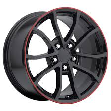 custom corvette wheels u0026 wheel parts